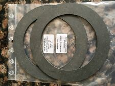New Imperial vintage motorcycle 'Pre War' Clutch Discs - Various Models