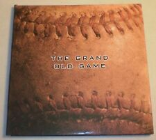 Brochure Booklet on The Cleveland Indians New Baseball Park - Progressive Field