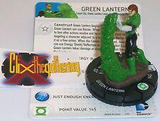 GREEN LANTERN #004 #4 DC 10th Anniversary Heroclix