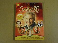 DVD / GASTON 80 - DE BESTE SKETCHES VAN GASTON & LEO - DVD 1 ( DAG ALLEMAAL )