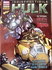 Indistruttibile HULK 3 n°16 2013 ed. Marvel Panini   [SP2]