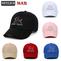 Men Women SEND NUDES Embroidery Baseball Cap Adjustable Hip Hop Dad Hat