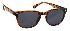Gafas De Sol Para Hombre Para Mujer De Diseñador Estilo marrón Tortoiseshell Uv400 uvs014 Inc Funda