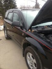 2002 SATURN VUE TRANSMISSION AUTOMATIC REBUILT ONLY 2 YEARS OLD