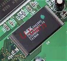 MXIC MX29LV160BBTC-70 TSOP-48,16M-BIT [2Mx8/1Mx16] CMOS