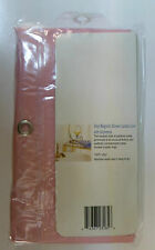 """100 % Vinyl Magnetic Shower Curtain Liner with Grommets standard size 70"""" x 72"""""""