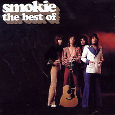 Greatest Hits by Smokie (CD, Apr-2003, Camden)