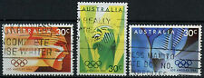 Australia 1984 SG#941-3 Olympic Games Used Set #A93468