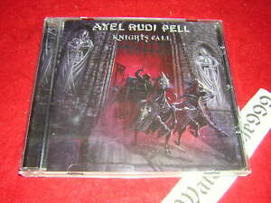 Axel Rudi Pell - Knights Call, Cd von 2018