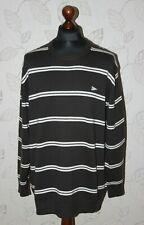 Paul Smith mens brown jumper sweater Size 3XL