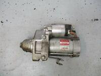 11-13 BMW F10 535i 550i M5 Remanufactured Denso Engine Starter Motor 12V