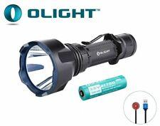 New Olight Warrior X Turbo USB Charge 1100Lumens LED Flashlight Torch