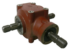 Agricultural Gearbox Drive for Auger ,Saw bench  Ratio 1,92 :1 reducing