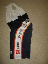 Caisse d'Epargne Illes Balears Nalini Italian Lycra Cycling bib shorts [6]