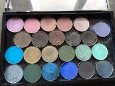 MAC Eyeshadow Pallett***USED***