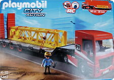 Playmobil: 5467 Articulated Lorry complete with instruction in Original Box