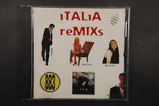 Italia Remixs (C222)