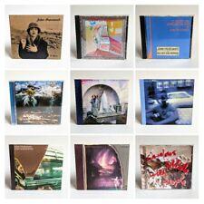 John Frusciante - CD Sammlung | 13 CDs | sehr guter Zustand