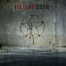 Rush - 2112 40TH ANNIVERSARY VINYL LP B0025840-01
