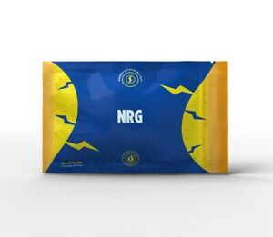 💥💥💥TLC Iaso NRG (Weight Loss Energy Focus) 30 Capsules / 1 Month Supply