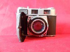Kodak Retina Reflex 3c Kamera Objektiv Retina-Xenon 2/50mm