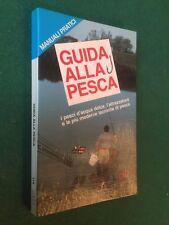 Todescato Nassi - GUIDA ALLA PESCA attrezzatura tecniche MEB (1986) Libro Foto