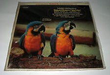 Vintage Walter Wanderley's Brazilian Organ Bossa Nova Capitol LP Vinyl Album