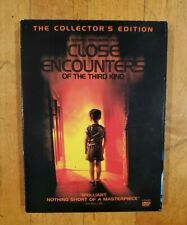Close Encounters of the Third Kind (Dvd, 2002