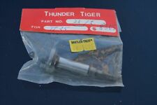 Thunder Tiger TT25  Kurbelwelle für Nitro Verbrenner  neu rare ovp