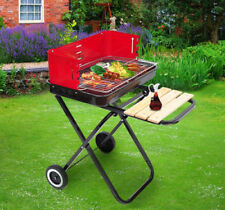 Outsunny Steel Charcoal Barbecues