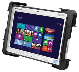 RAM Tab-Tite Tablet Holder for Panasonic Toughpad FZ-G1