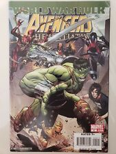 AVENGERS THE INITIATIVE #5 1ST FULL APPEARANCE OF TYPHOID MARY AS MUTANT ZERO!