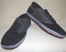 Volcom Mens Quinn Suede Skate Athletic Shoes US 9 EU 42 UK 8