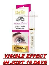 Delia Cosmetics Eyelash Creator Lash & Brow Enhancer Effect 7ml