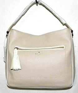 Kate Spade Michaela Chester Street Hobo Shoulder Bag - $379