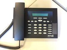 Elmeg IP-S290plus extended VoIP VoVPN system telephone