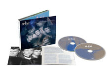 AHA STAY ON THESE ROADS CD NEW DELUXE EDITION 2CD