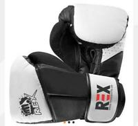 Cowhide Leather Sparring , Training & Competition Boxing Gloves For Pro Fighters
