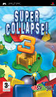 Super Collapse 3 SONY PSP IT IMPORT SONY COMPUTER ENTERTAINMENT