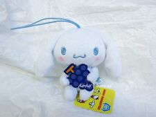Sanrio Japan Cinnamoroll Fruit Plush Doll