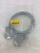 RS Components	215-426	Serial Cable Assembly 2m Female to Female, DB9 to DB9