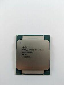 Intel Xeon E5-2630L V3 8 Cores 1.8 GHz 55W L3 35MB SR209 CPU Processor