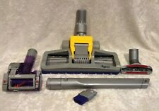LOT Dyson Low Reach Floor Tool Attachment Yellow DC 07, Upholstery, Pet Hair
