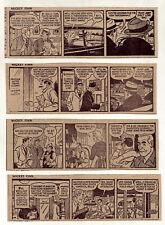Mickey Finn by Lank Leonard - 25 daily comic strips - Complete February 1964