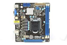 Asrock H61M-VG3 Mainboard Sockel 1155 (micro-ATX, Intel H61, DDR3 Speicher) BULK