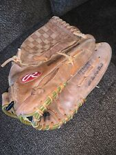 Rawlings Player Preferred 12.5 Leather The Gold Glove Co. (Pp125M)Rht Glove Mitt