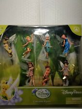 DISNEY FAIRIES COLLECTIBLE FIGURES DISNEY PARKS 7...