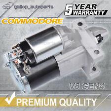 For Holden Starter Motor Commodore VZ VE Gen4 LS2 LS3 V8 6.0L Petrol WM L76 L98