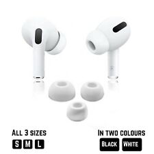 Replacement Ear Tips Earplugs Earbuds Cover for Airpods pro Earphone Accessory