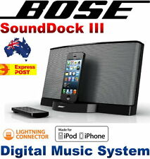 Bose SoundDock Series III Digital Music System w/ Lightning Connector ExpressPos